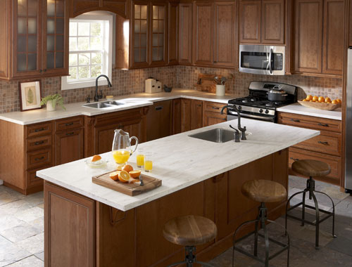 San Diego Cultured Kitchen Stone