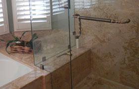 Cultured Marble/Granite San Diego, CA   Corian Solid Surface ...
