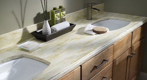 countertops kitchen countertop corian
